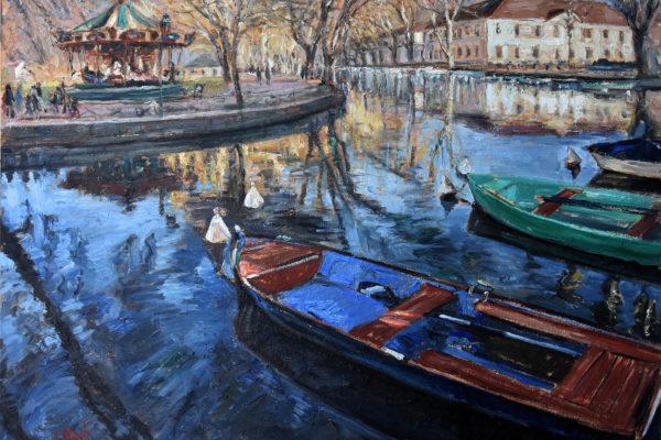 ©ISABELLE_ALLARD_Le Canal du Vassé